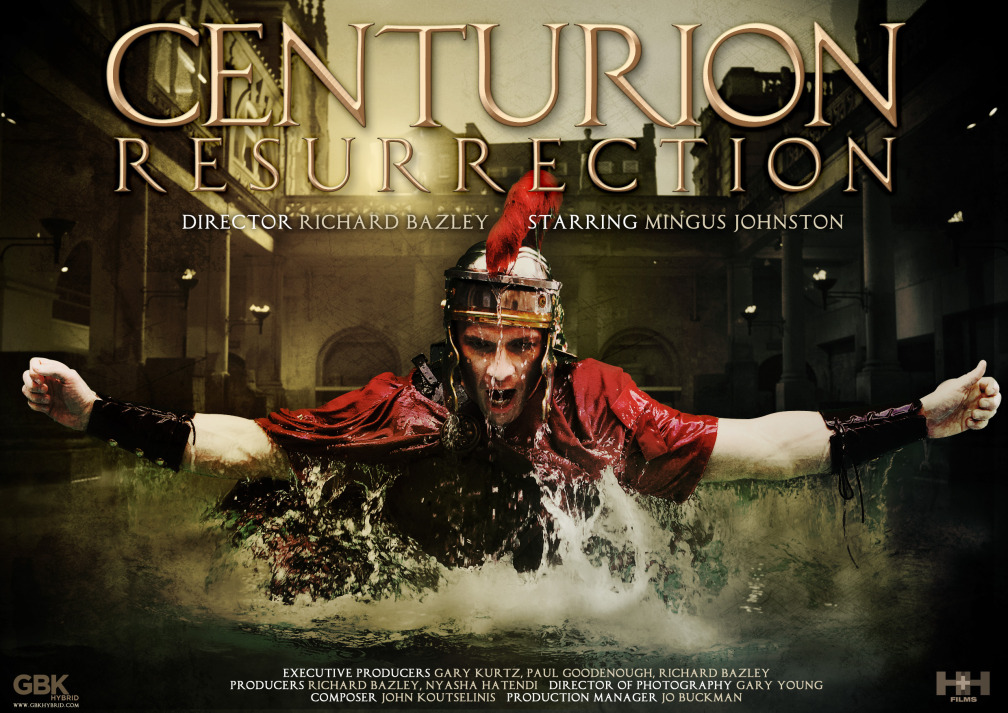 Centurion Resurrection